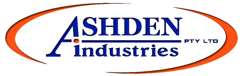 Ashden Industries